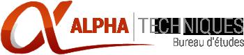 Alpha Techniques : Bureau d'étude technique Naval et Industriel (Accueil)